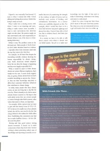 Scan of Alberta Wilderness Assoc article
