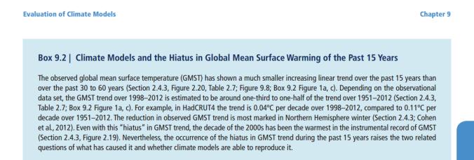 IPCC box 9.2