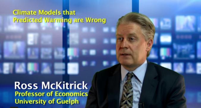 McKitrick video clip