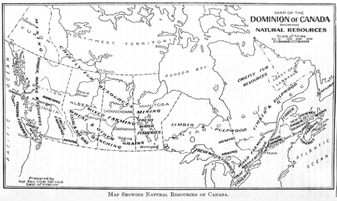acyb04_19270077-eng 1927 map of canada w resources nrcan