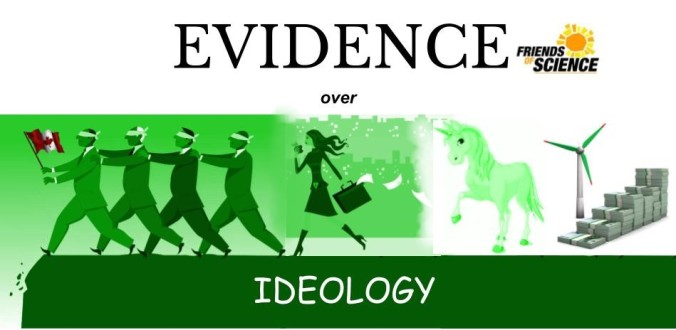 evidence over ideology T1